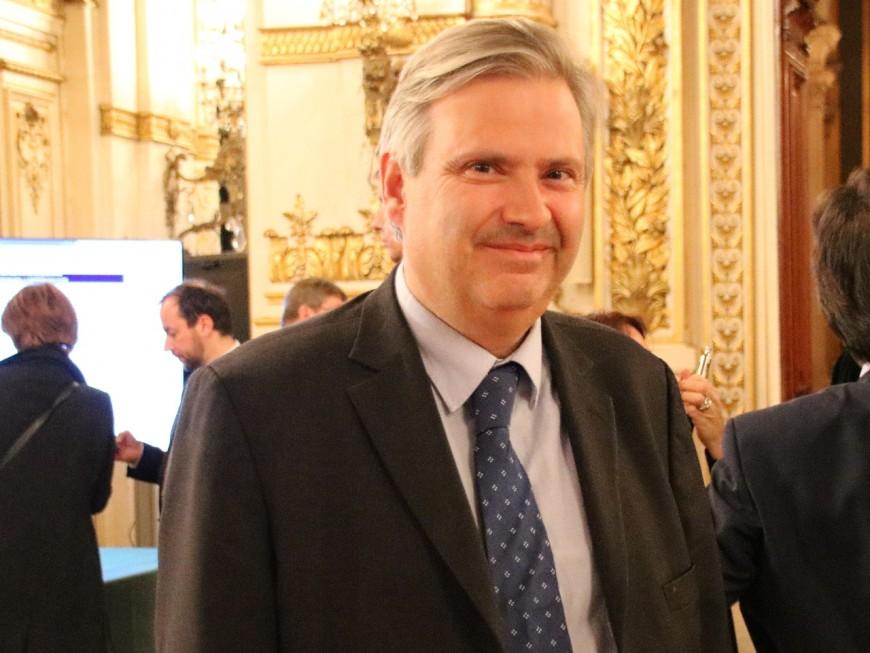 Régionales : pas de consignes de vote pour Gerbert Rambaud (DLF)