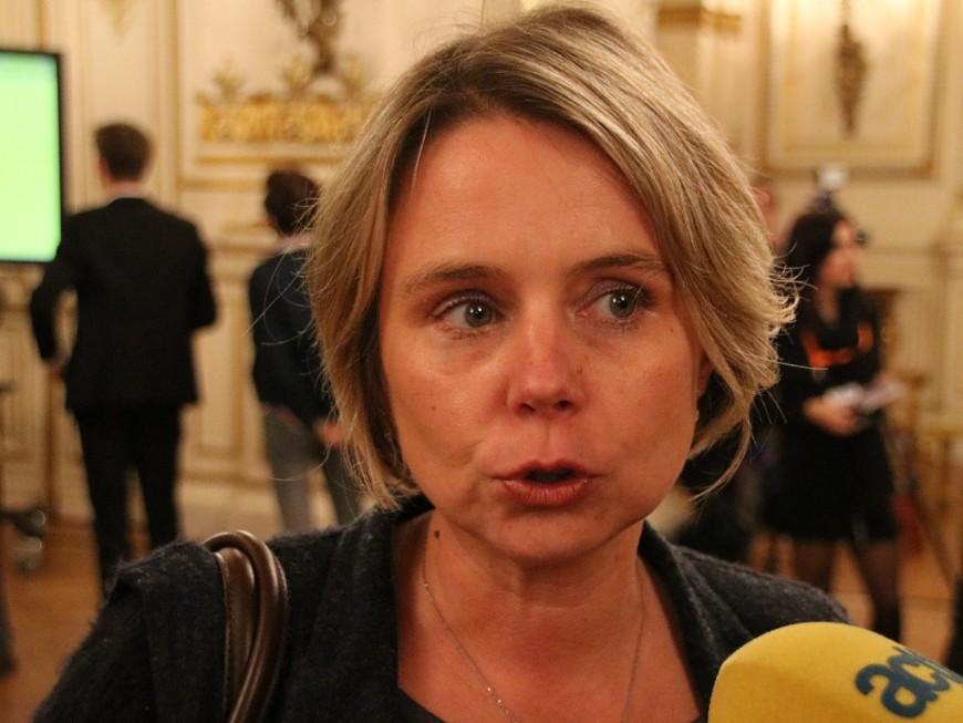 Régionales en Auvergne-Rhône-Alpes : Cécile Cukierman cheffe de file des communistes