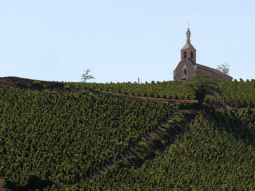 Belleville doit fusionner avec Saint-Jean-d'Ardières, mais les élus se font la guerre sur le nouveau nom
