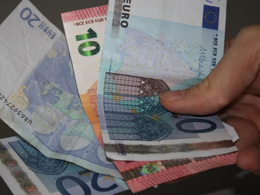 La gendarmerie du Rhône alerte sur la présence de faux-billets dans le commerce