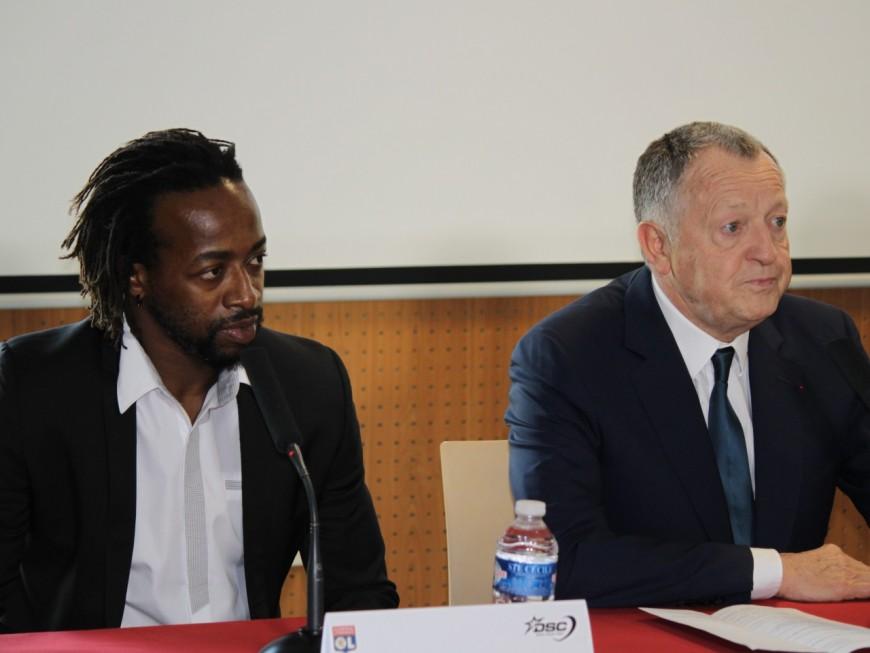 L'OL s'exporte au Sénégal
