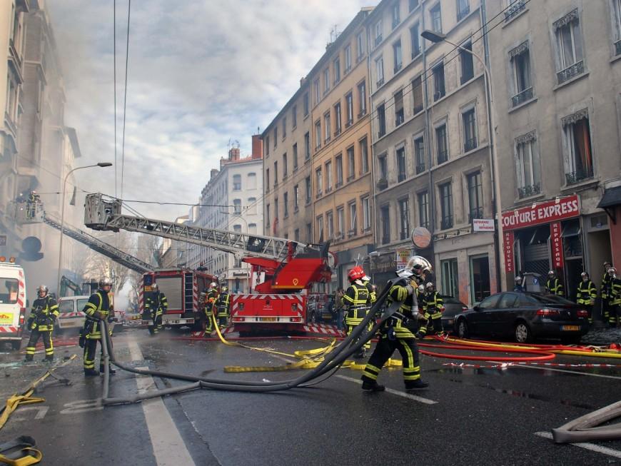 Explosion du cours Lafayette en 2008 : la justice doit déterminer qui remboursera les assurances