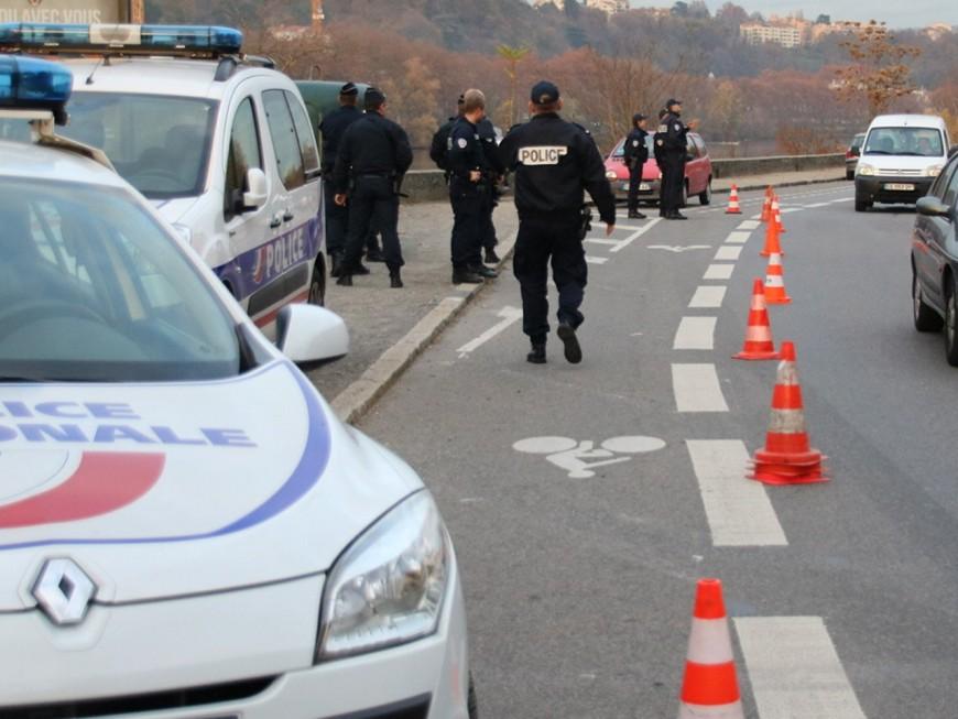 Auvergne-Rhône-Alpes : plus d'un habitant sur trois prend le volant avec une alcoolémie trop élevée