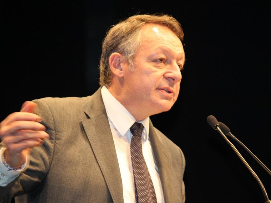 Contre l'avis du PRG, Thierry Braillard soutiendrait Emmanuel Macron