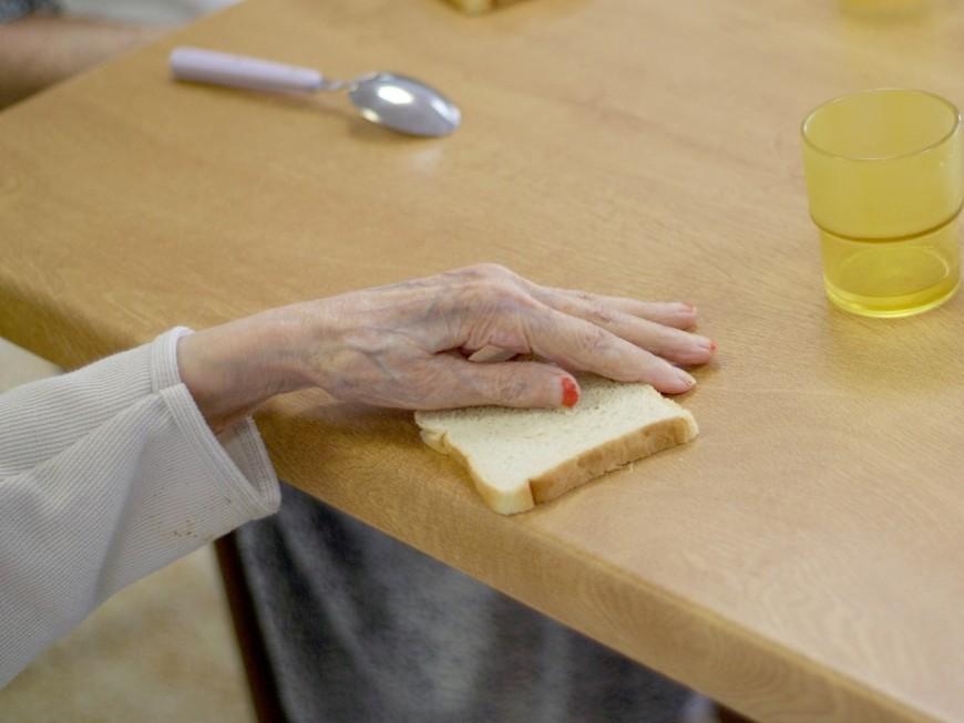 La doyenne du Rhône est décédée à l'âge de 112 ans
