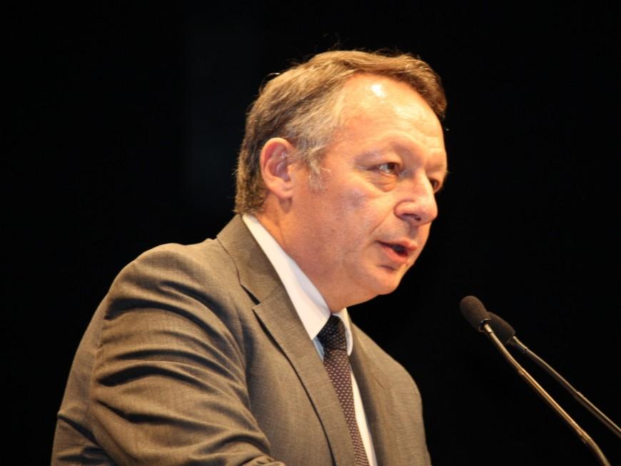 Législatives : Caroline Collomb et le PS ne veulent plus de Thierry Braillard comme candidat