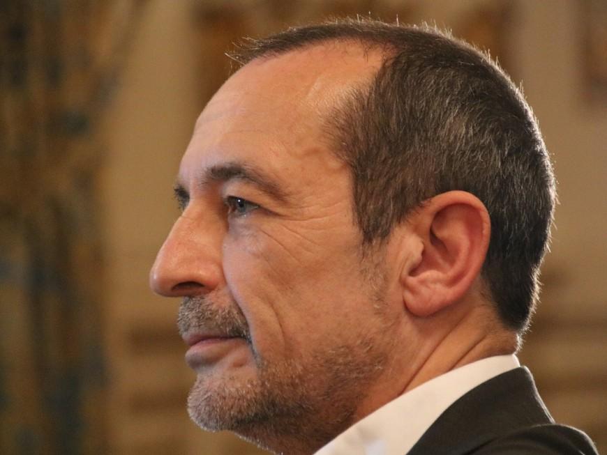 Auvergne Rhône-Alpes : Kohlhaas (EELV) reste candidat à la présidence