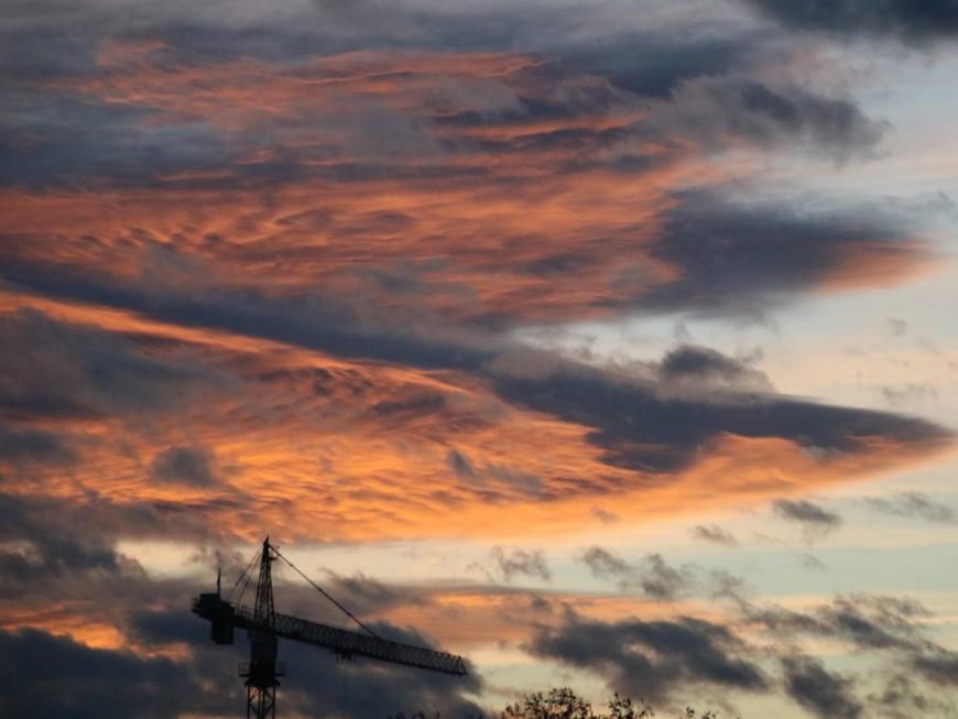 Lyon : fin de l'alerte pollution