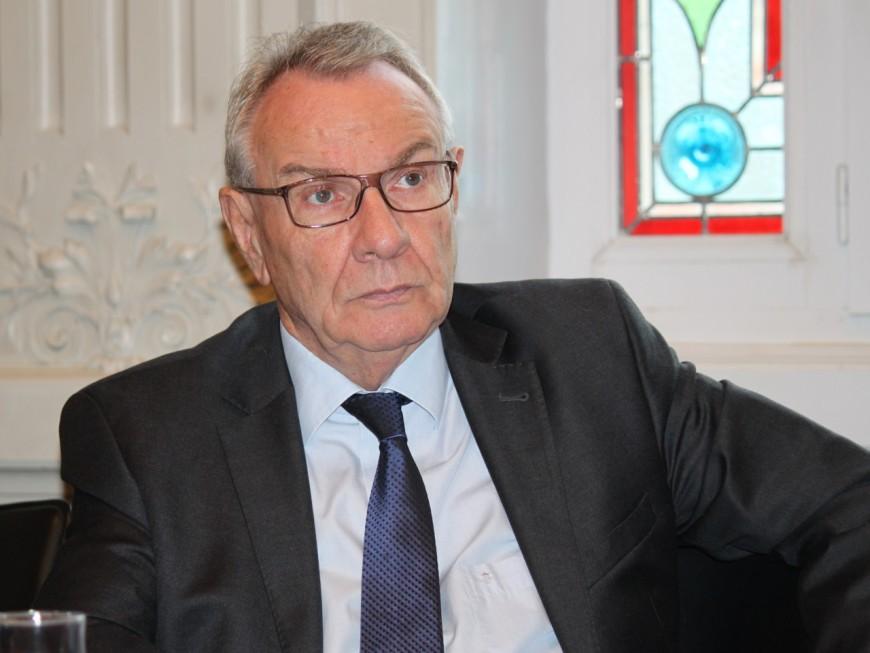 Législatives dans le Rhône : le député Michel Terrot (LR) ne se représentera pas