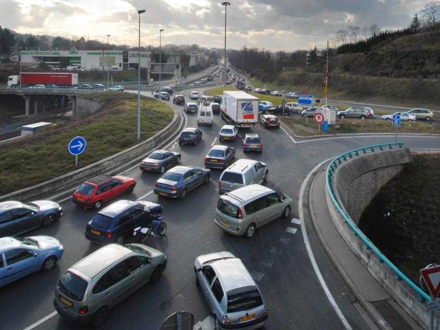 Rhône : des caméras pour garder un œil sur le trafic