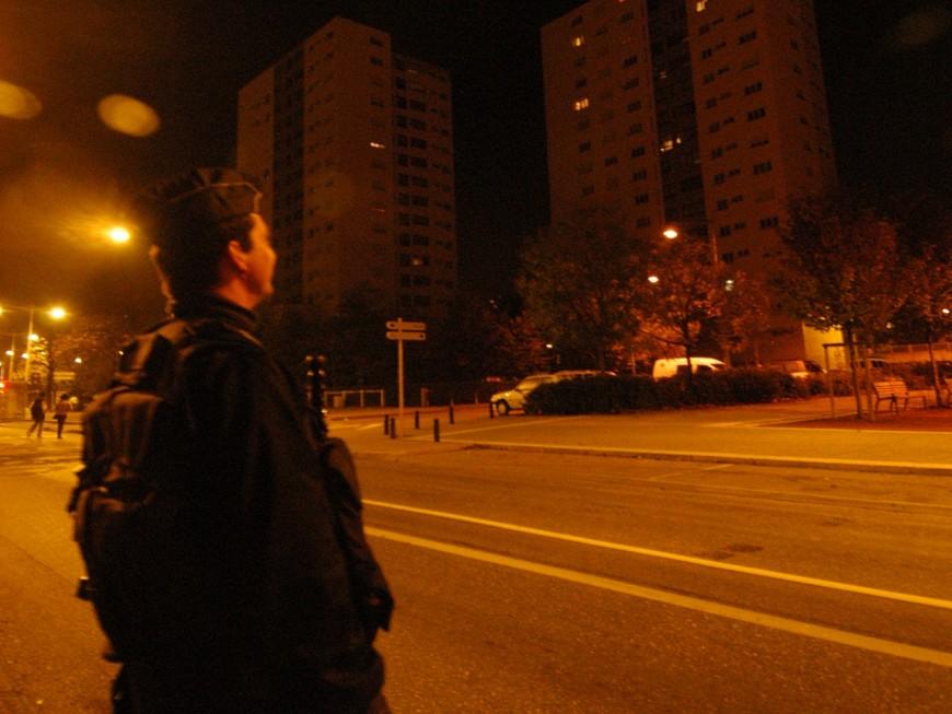Vénissieux : des policiers de nouveau pris à partie aux Minguettes