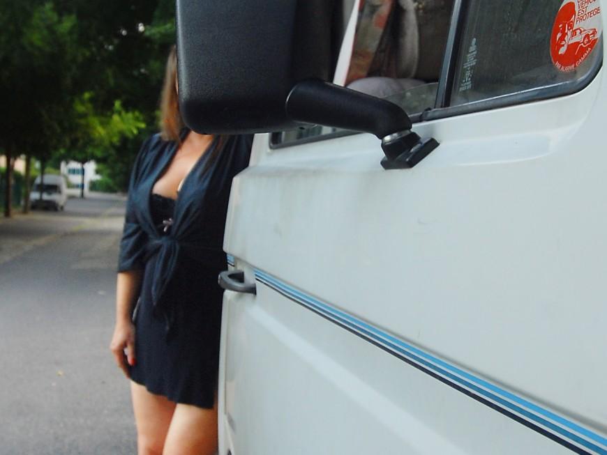 Lyon : percutée par un véhicule à pleine vitesse, une prostituée dans un état grave
