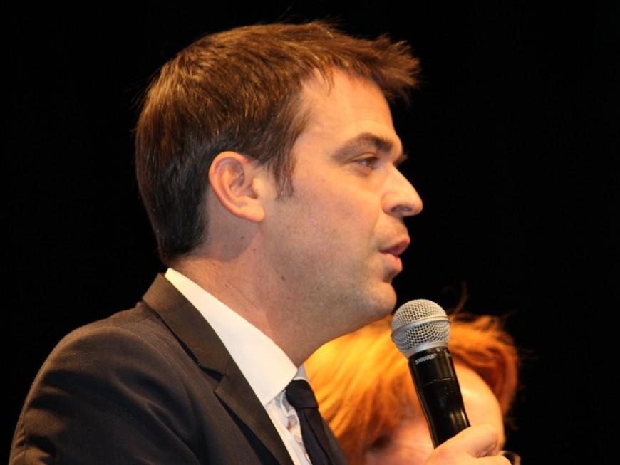 Régionales 2021 : le ministre Olivier Véran en pôle pour affronter Laurent Wauquiez ?