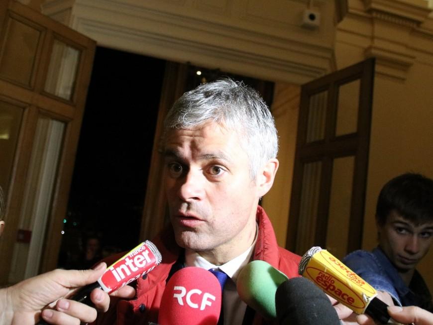Auvergne Rhône-Alpes : Wauquiez chipe aux Républicains leur monsieur élections