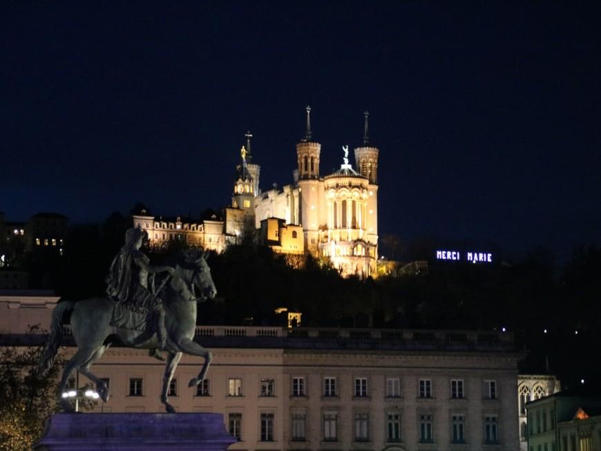 Lyon : un nouvel accès piéton pour se rendre à Fourvière ?