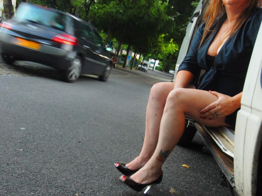 Ils volent la prostituée qui venait de leur offrir ses services