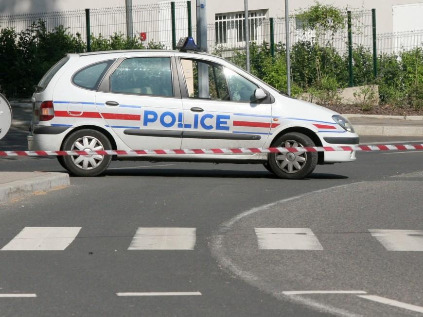Lyon 7e : ils braquent une station-service et provoquent un accident en prenant la fuite