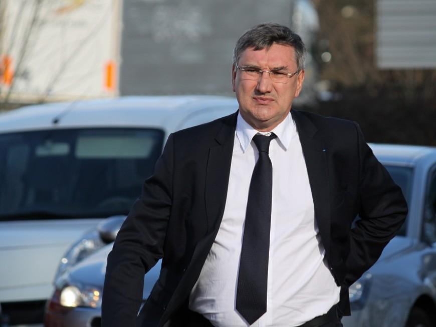 """A45 : le président du Département du Rhône adresse un """"non ferme et définitif"""" à l'Etat"""