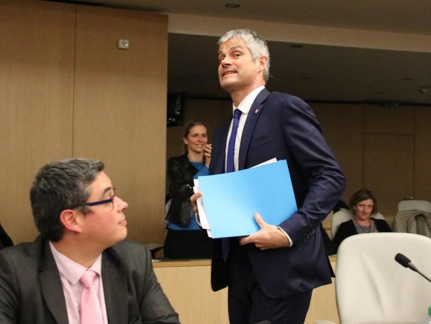 Laurent Wauquiez recrute un nouveau proche de Nicolas Sarkozy à la Région
