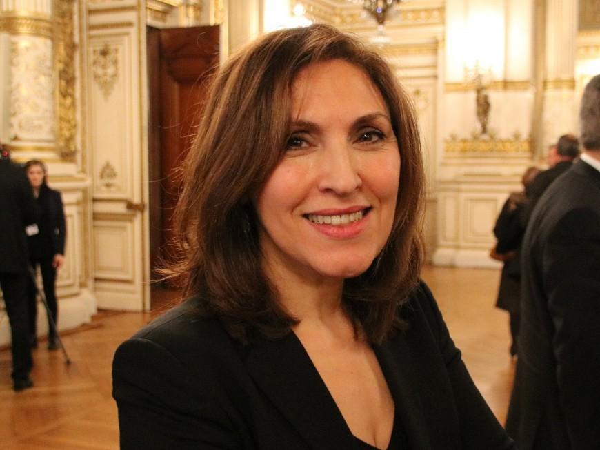 Nora Berra quitte aussi les Républicains après l'élection de Laurent Wauquiez