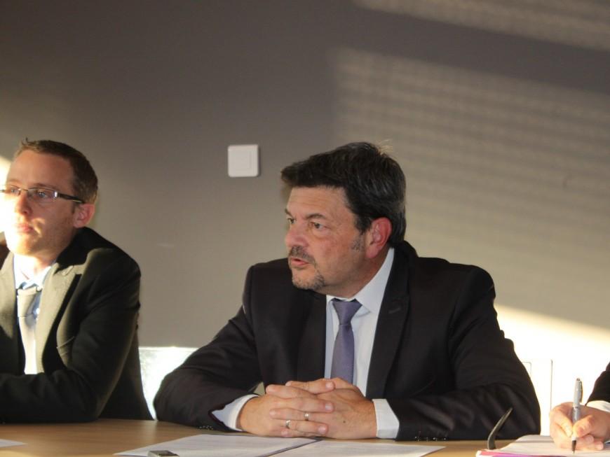 Municipales 2020 : Didier Cretenet largement réélu maire de Saint-Genis-les-Ollières