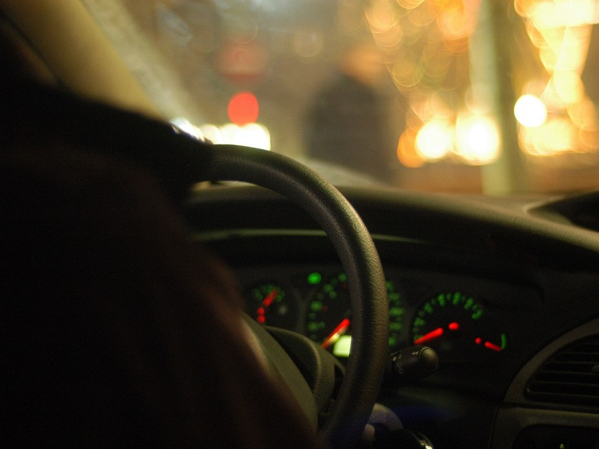 Accident mortel à Lyon : le chauffard qui fuyait la police n'avait pas le permis