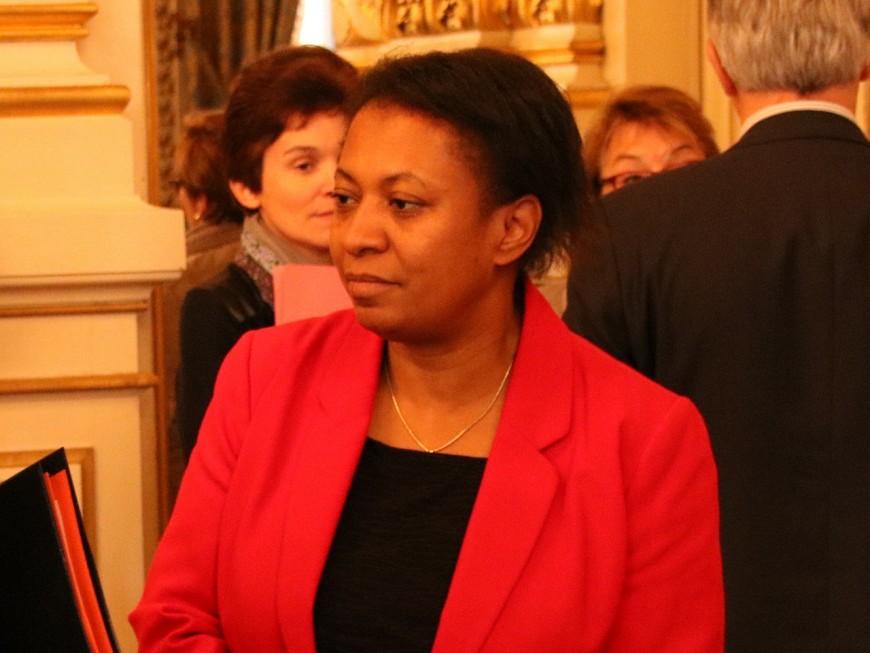 Remaniement ministériel : la députée du Rhône Hélène Geoffroy devient secrétaire d'Etat à la Ville