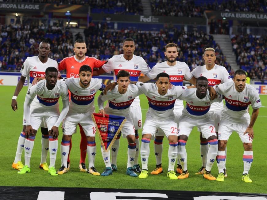 L'OL affrontera Chelsea et l'Inter Milan lors de l'International Champions Cup cet été