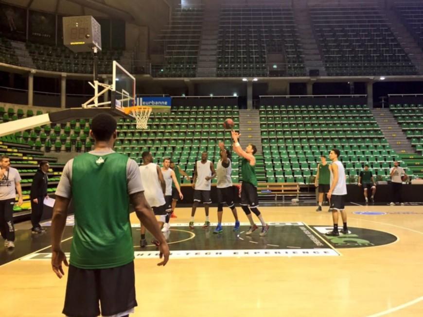 ASVEL : la FIBA Cup pour enfin rebondir ?