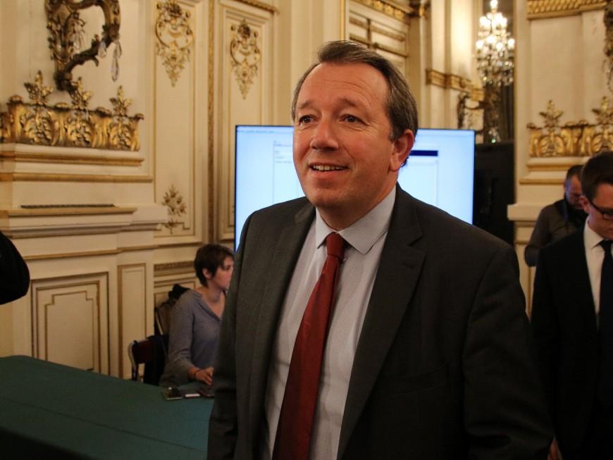 Christophe Boudot gagne son procès contre Laurent Wauquiez