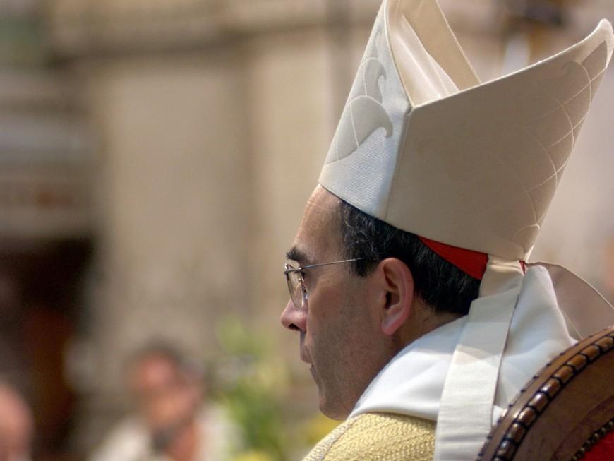 Une troisième affaire de pédophilie pour le diocèse de Lyon ? Barbarin protégé par le Vatican