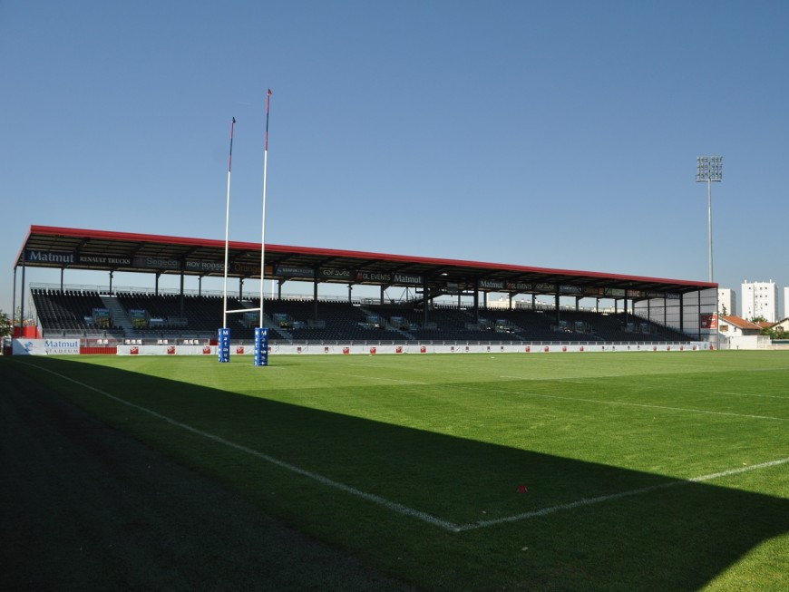 Matmut Stadium : les forains de Lyon vont vivre sur l'ancien centre d'entraînement du LOU