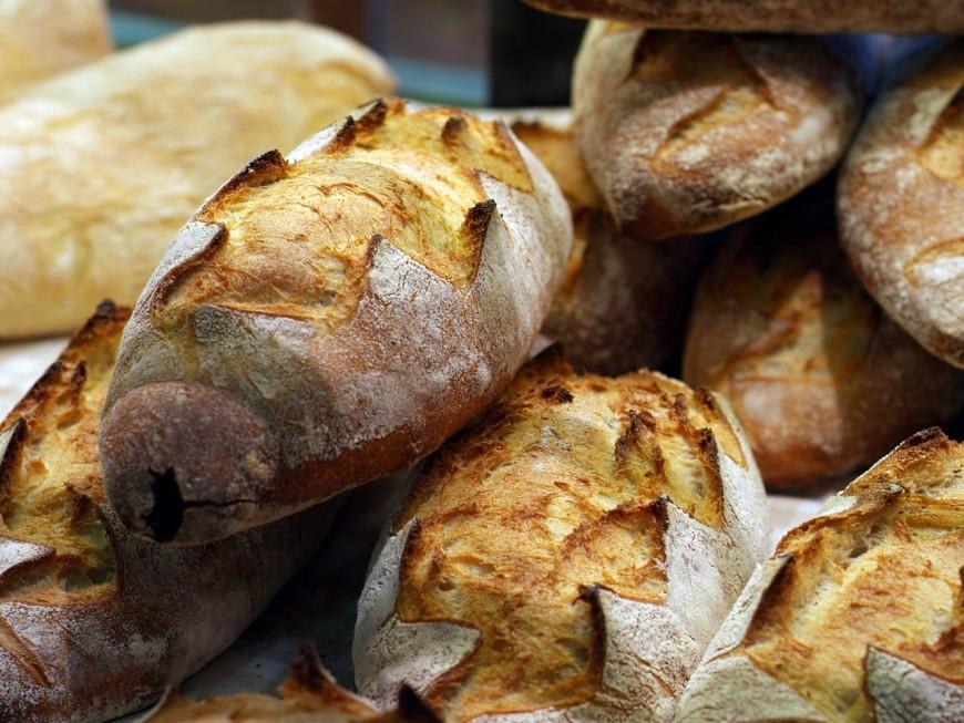 Coupe du monde de boulangerie : un Rhodanien sur le podium !