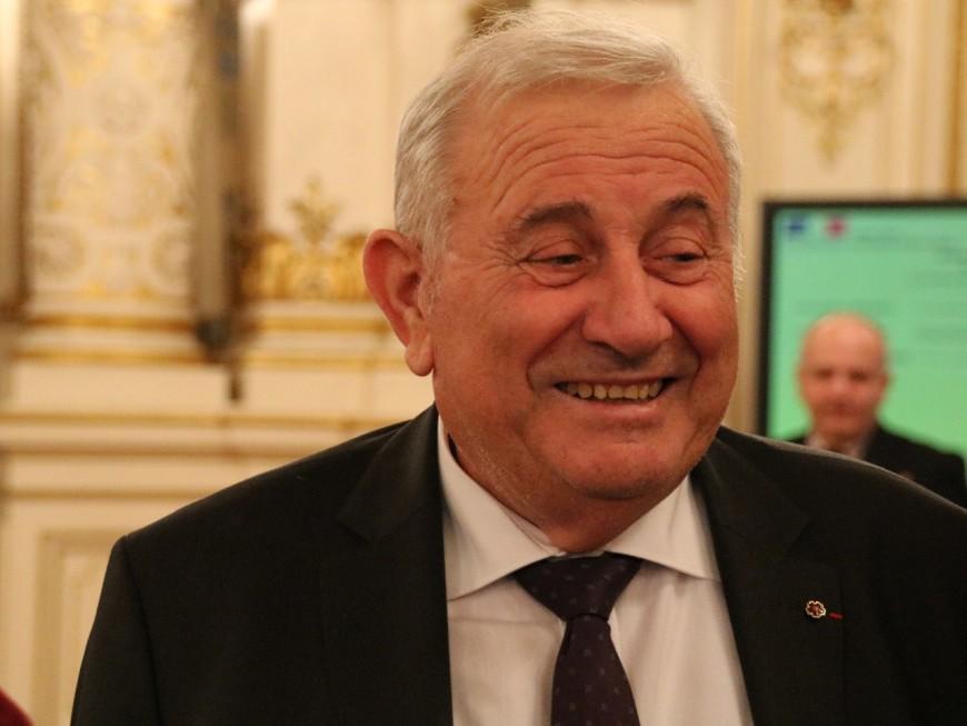 Michel Forissier ne sera plus maire de Meyzieu l'an prochain