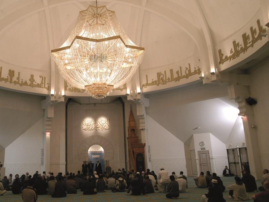 Lyon : le fidèle voleur de mosquées condamné