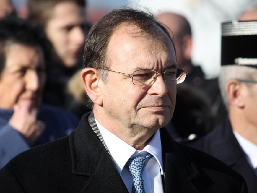 Terrible accident sur l'A7: la réaction d'Yves Blein, député du Rhône