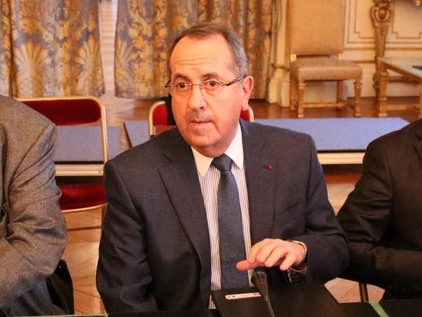 Roms à Saint-Genis : le dialogue de sourds entre le préfet et le maire de Tassin