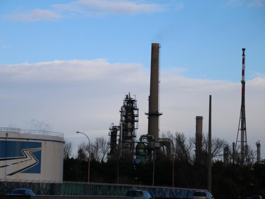 Pénurie d'essence : Feyzin à l'arrêt, 42 stations en rupture dans le Rhône