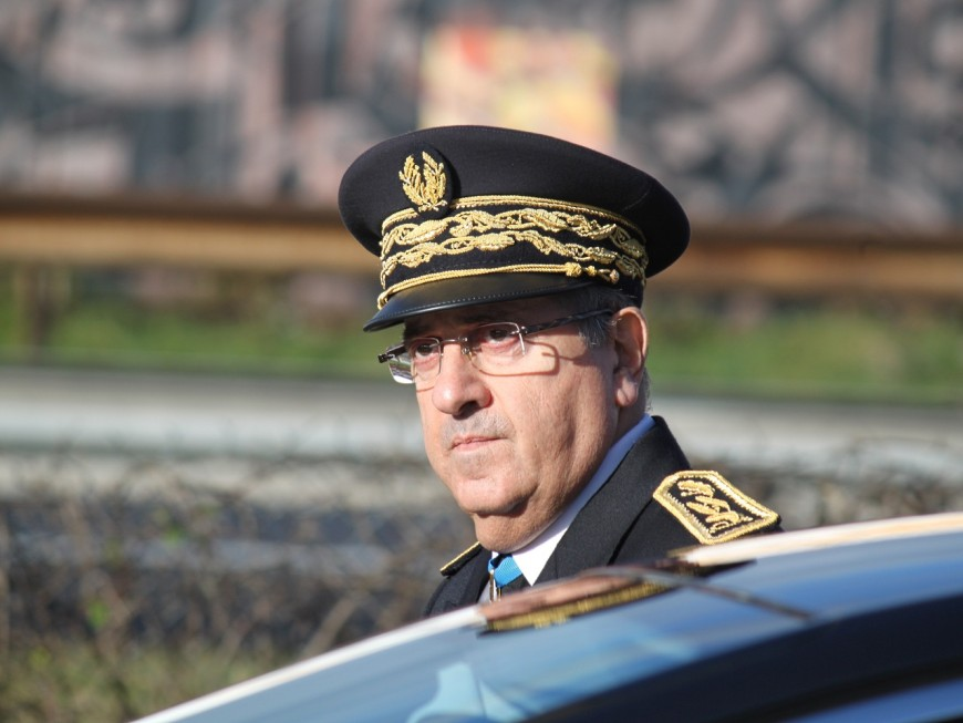 Excès de vitesse de Brice Hortefeux : le préfet du Rhône dément avoir fait convoquer les douaniers