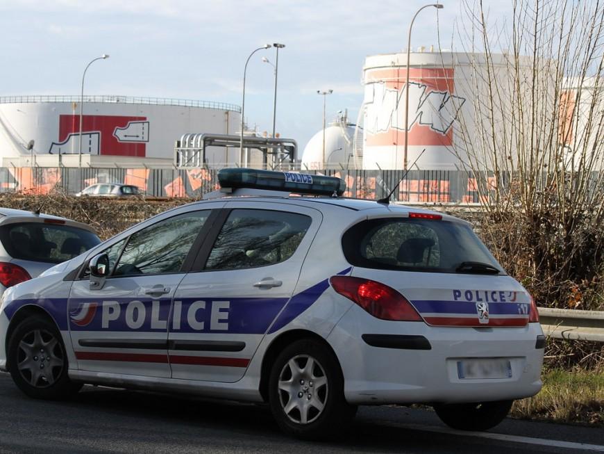 Feyzin : le chauffard qui avait tué un adolescent a été écroué