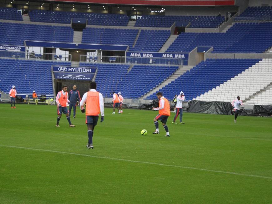 Parc Olympique Lyonnais : une nouvelle dimension pour l'OL