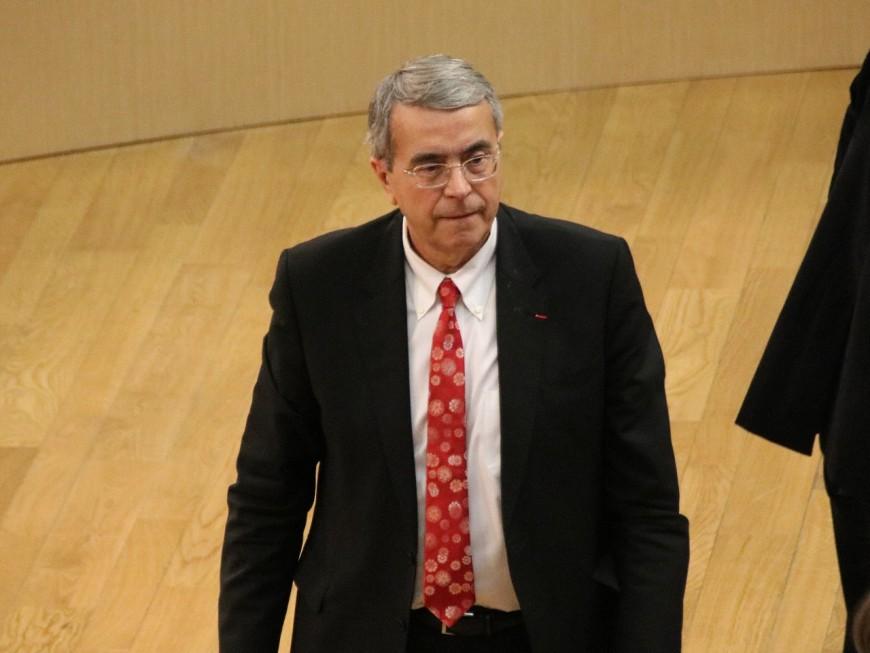 """Pour Queyranne, Wauquiez use de la """"politique de la carte Gold"""" à la Région"""