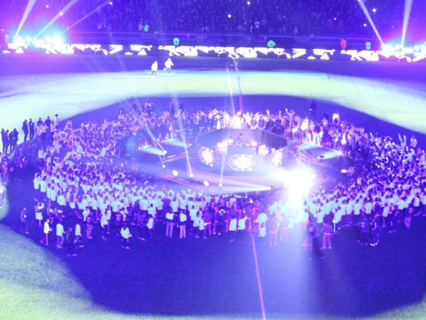 Concerts au Groupama Stadium : les riverains taclent Stars 80 et félicitent Phil Collins