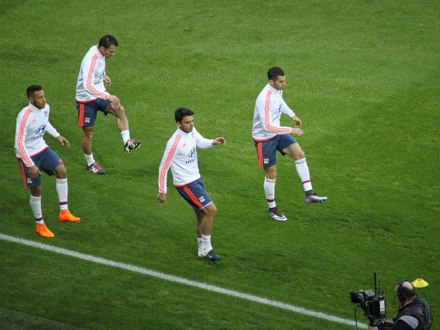 OL-Guingamp : le Grand Stade comme tremplin vers la 2e place