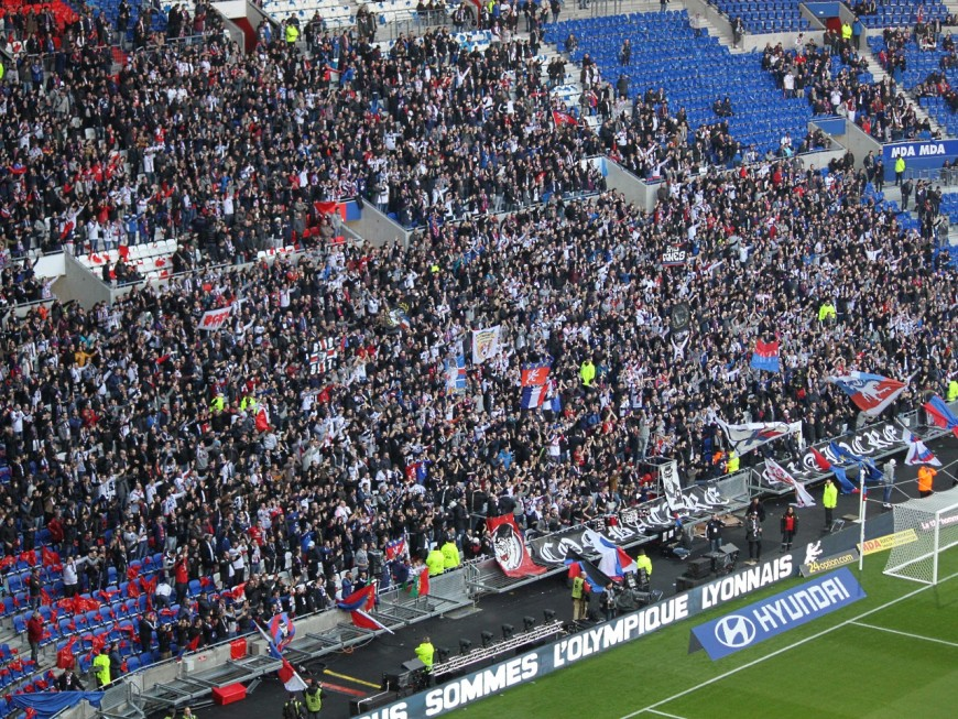 OL : nouvelle procédure de l'UEFA contre Lyon !