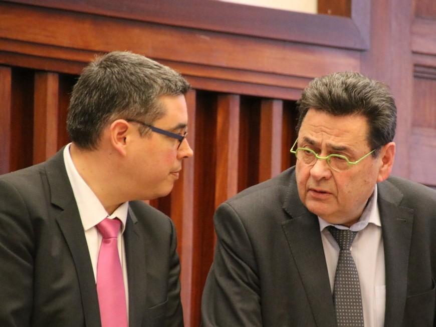 Municipales 2020 : Jean-Paul Bret agace en désignant son possible successeur