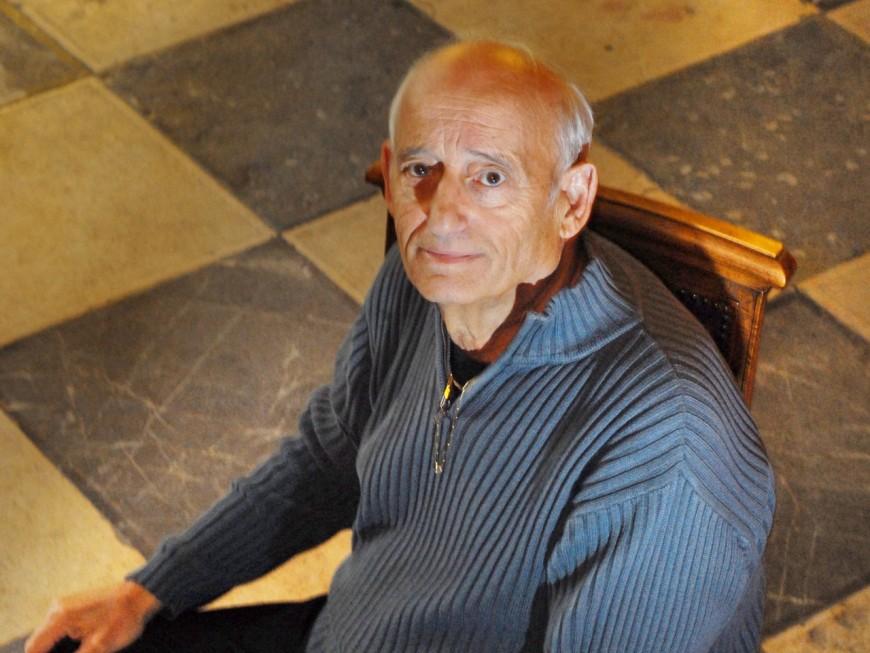 Lyon: Mario Gurrieri, le photographe des stars, est décédé