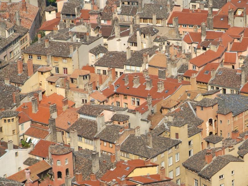 Lyon, troisième ville avec la plus forte hausse du prix de l'immobilier