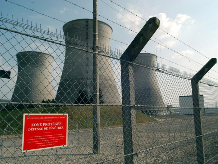 Une anomalie décelée sur deux réacteurs de la centrale du Bugey