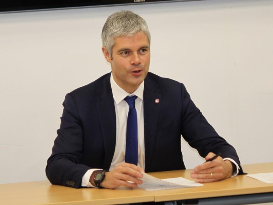 Laurent Wauquiez n'est plus maire du Puy-en-Velay